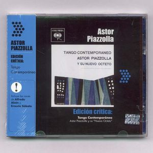 Tango Contemporaneo [Import]