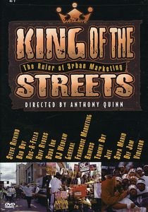 King of the Streets-Ruler of Urban Marketing