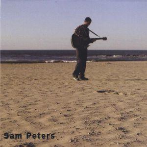 Sam Peters