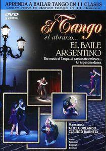 El Tango El Abrazo...El Baile Argentino [Import]