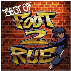 Foot 2 Rue [Import]