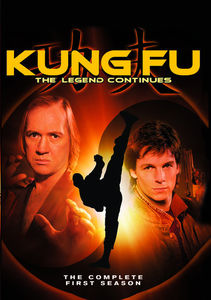 Kung Fu - The Legend Continues: The Complete First Season