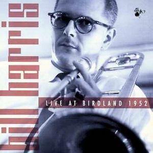 Live at Birdland 1952