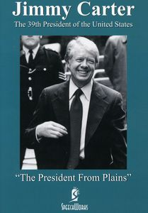 The President From Plains
