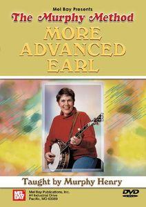 More Advanced Earl