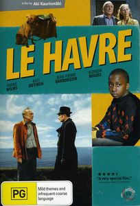 Le Havre [Import]