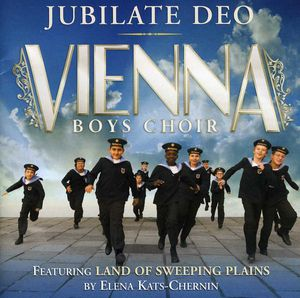 Celebration of the Vienna Boys Choir