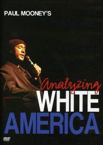 Analyzing White America