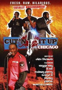 Cut'n It Up: Chicago