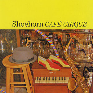 Cafe Cirque