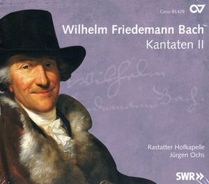 WF Bach Series 3
