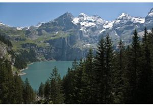 How the Earth Was Made: Alps