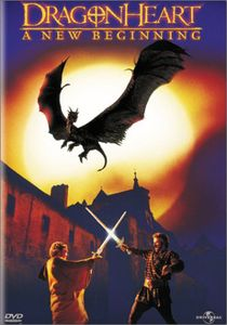Dragonheart: New Beginning
