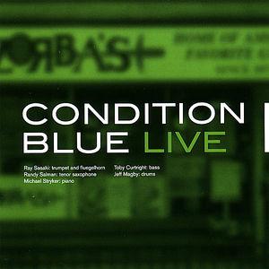 Condition Blue Live