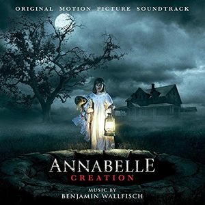 Annabelle: Creation (Original Soundtrack) [Import]