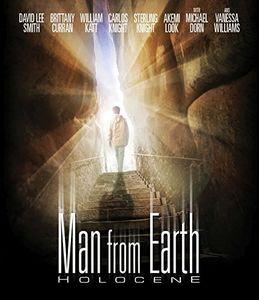 Man From Earth: Holocene
