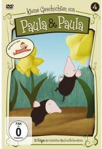 Paula & Paula 04 Kleine Geschichten Von Paula & Pa [Import]