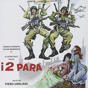 I Due Para (The Two Parachutists) (Original Soundtrack)