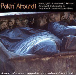 Pokin' Around!