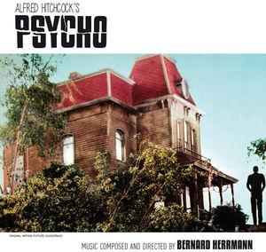 Psycho (Original Motion Picture Soundtrack)