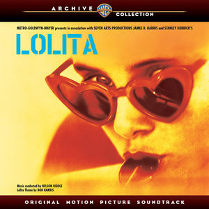 Lolita (Original Soundtrack)
