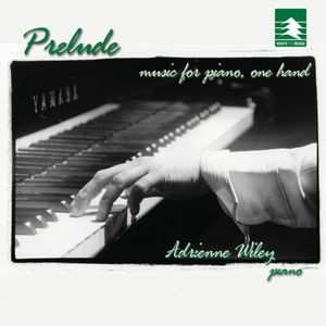 Prelude: Music for Piano One Hand