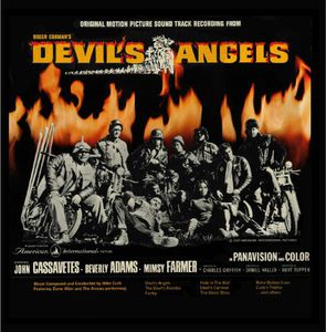 Devil's Angels (Original Soundtrack)
