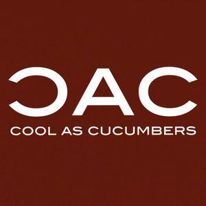 Cool As Cucumbers