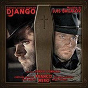 Django (Original Soundtrack)