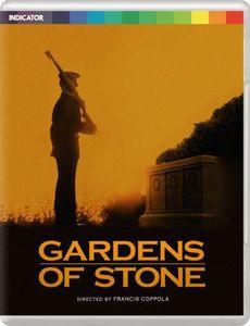 Gardens of Stone [Import]