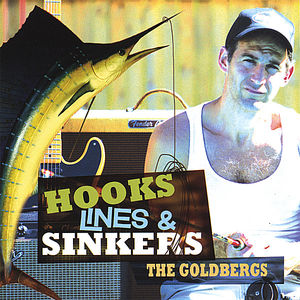 Hooks Lines & Sinkers