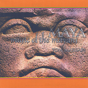 Maya, Music Of The Mayans