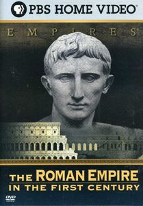 Roman Empire in First Century