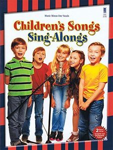Children's Songs - Sing - Along