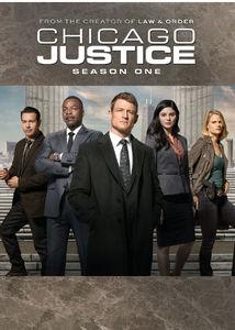 Chicago Justice: Season One , Philip Winchester