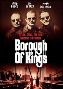 Borough of Kings