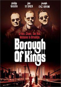 Borough of Kings