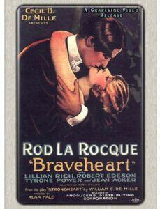 Braveheart 1925