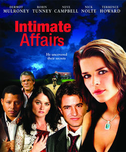 Intimate Affairs (Investigating Sex)