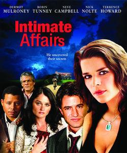Intimate Affairs (Investigating Sex)