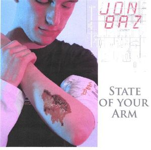 State of Your Arm-EP