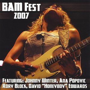 Bamfest 2007 /  Various