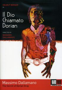The Secret of Dorian Gray (Il Dio Chiamato Dorian)