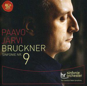 Bruckner : Symphony No. 9