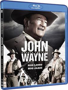 John Wayne Double Feature