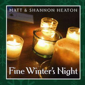 Fine Winter's Night