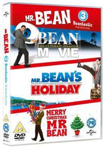 Three Beantastic Adventures [Import]
