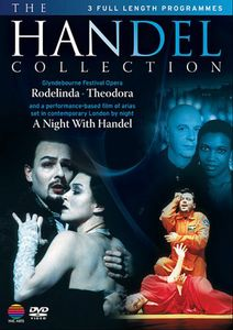 Handel Collection [Import]