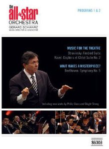 All Star Orchestra: Programs 1 & 2 - Music for the