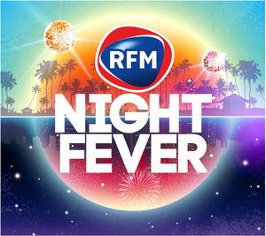 RFM Night Fever /  Various [Import]